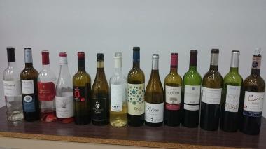 wine tastings université du vin