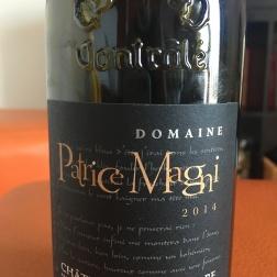 Domaine Patrice Magni, Chateauneuf-du-Pape Blanc, Rhone Valley, France